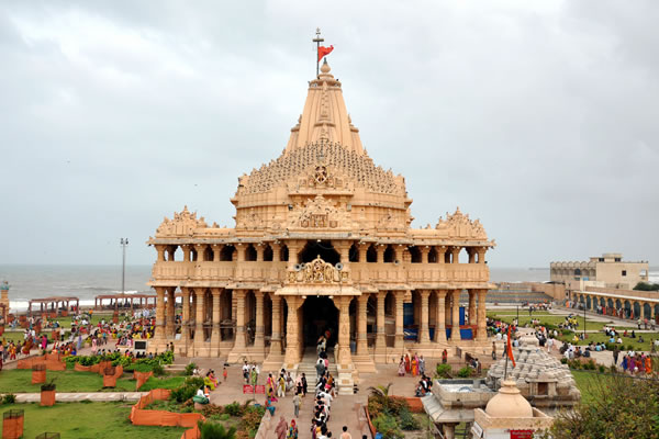 Welcome to Somnath